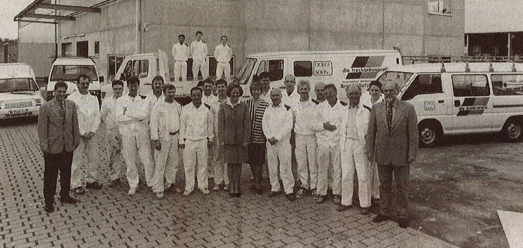 Doege Team 1998