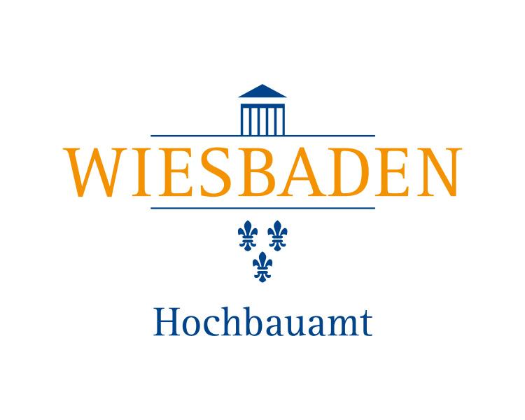 Wiesbaden Hochbauamt Logo